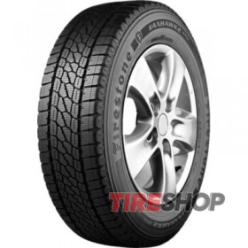 Шины Firestone Vanhawk 2 Winter 195/65 R16C 104/102T