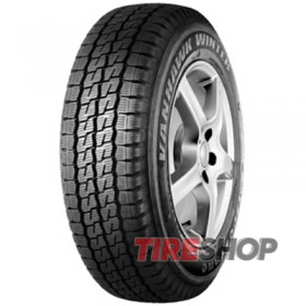 Шины Firestone VanHawk Winter 225/65 R16C 112/110R