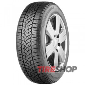Шины Firestone WinterHawk 3 245/40 R18 97V XL