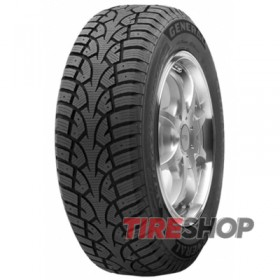 Шины General Tire Altimax Arctic 215/55 R16 93Q (под шип)