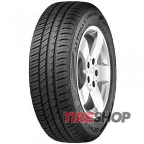 Шины General Tire Altimax Comfort 185/60 R14 82H