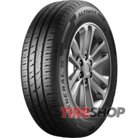 Шины General Tire ALTIMAX ONE 195/60 R15 88V