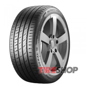 Шины General Tire ALTIMAX ONE S 215/55 R16 97Y XL