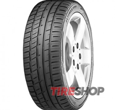 Шины General Tire Altimax Sport 205/55 R16 91Y