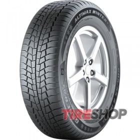 Шины General Tire Altimax Winter 3 215/55 R17 98V XL
