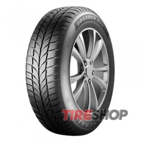 Шины General Tire GRABBER A/S 365 255/55 R18 109V XL