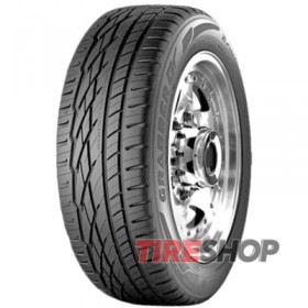 Шины General Tire Grabber GT 255/50 ZR19 107Y XL