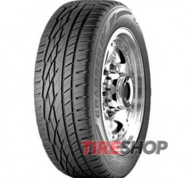 Шины General Tire Grabber GT 255/55 R19 111V XL