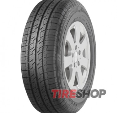Шины Gislaved Com Speed 185/75 R16C 104/102R Чехия 2017