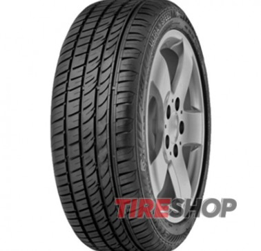 Шины Gislaved Ultra Speed 205/60 R16 92V Румыния 2019