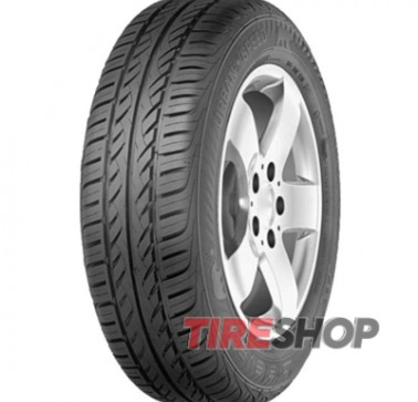 Шины Gislaved Urban Speed 155/65 R14 75T Чехия 2020