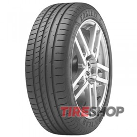 Шины Goodyear Eagle F1 Asymmetric 2 225/45 R18 91Y