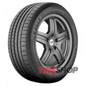 Шины Goodyear Eagle F1 Asymmetric 2 SUV-4X4 255/55 R19 111Y XL AO