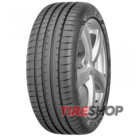 Шины Goodyear Eagle F1 Asymmetric 3 295/40 R19 108Y XL N0