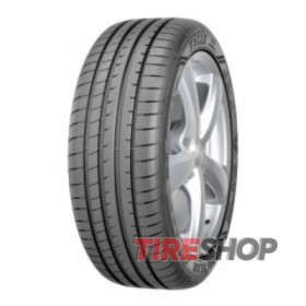 Шины Goodyear Eagle F1 Asymmetric 3 SUV 245/50 R20 105V XL J