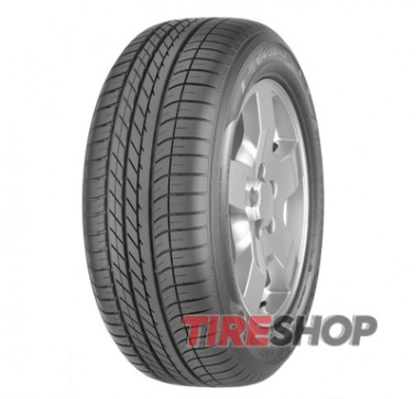 Шины Goodyear Eagle F1 Asymmetric SUV 255/55 ZR18 109Y XL AO Германия 2019