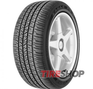 Шины Goodyear Eagle RS-AШины Goodyear Eagle RS-A