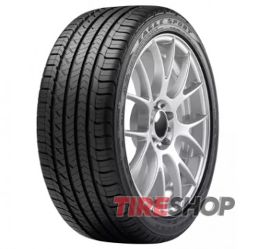 Шины Goodyear Eagle Sport All-Season 215/60 R16 95V
