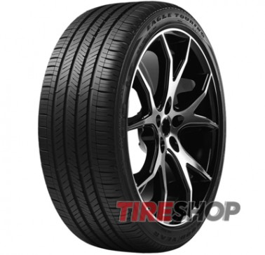 Шины Goodyear Eagle TouringШины Goodyear Eagle Touring
