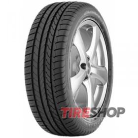 Шины Goodyear EfficientGrip 215/50 R17 91V