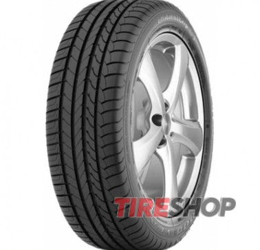 Шины Goodyear EfficientGrip 215/60 R16 95H FP Германия 2017