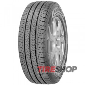 Шины Goodyear EfficientGrip Cargo 195/75 R16C 107/105R