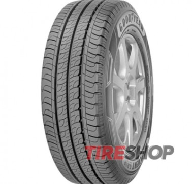 Шины Goodyear EfficientGrip Cargo 205/65 R16C 107/105T Турция 2019