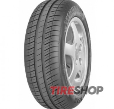 Шины Goodyear EfficientGrip Compact 165/70 R14 81T