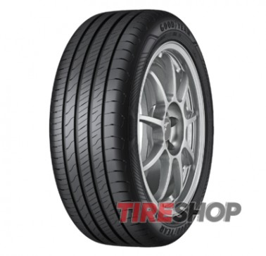 Шины Goodyear EfficientGrip Performance 2 205/60 R16 92H Польша 2020