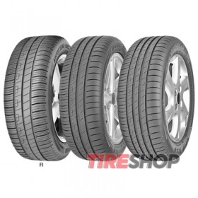 Шины Goodyear EfficientGrip Performance 225/45 ZR18 95W XL