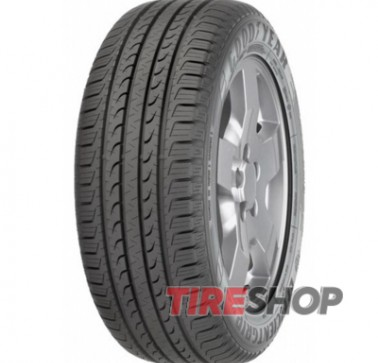 Шины Goodyear EfficientGrip SUV 235/50 R19 103V XL FP Германия 2019