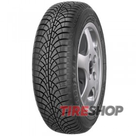 Шины Goodyear UltraGrip 9 + 195/65 R15 91T