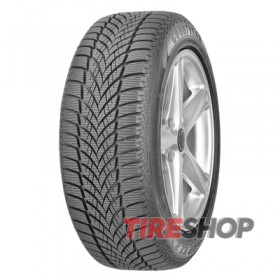 Шины Goodyear UltraGrip Ice 2 195/55 R16 87T