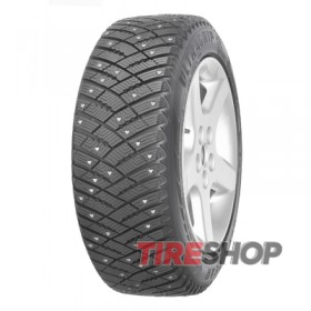Шины Goodyear UltraGrip Ice Arctic SUV 265/60 R18 114T XL (шип)