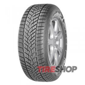 Шины Goodyear UltraGrip Ice SUV Gen-1 265/60 R18 114T XL