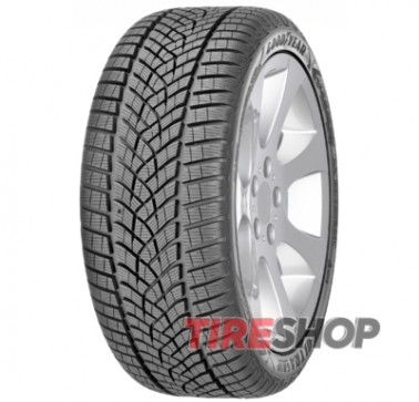 Шины Goodyear UltraGrip Performance Gen-1 215/60 R16 99H XL Польша 2018