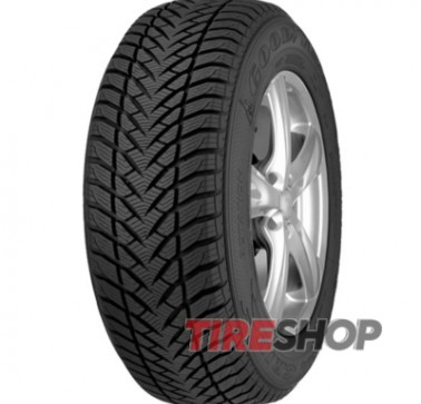Шины Goodyear UltraGrip SUVШины Goodyear UltraGrip SUV