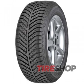Шины Goodyear Vector 4 Seasons 225/50 R17 94V