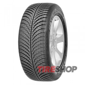 Шины Goodyear Vector 4 Seasons Gen-2 215/55 R16 93V
