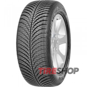 Шины Goodyear Vector 4 Seasons SUV Gen-2 235/55 R18 100V AO