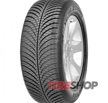 Шины Goodyear Vector 4 Seasons SUV Gen-2Шины Goodyear Vector 4 Seasons SUV Gen-2