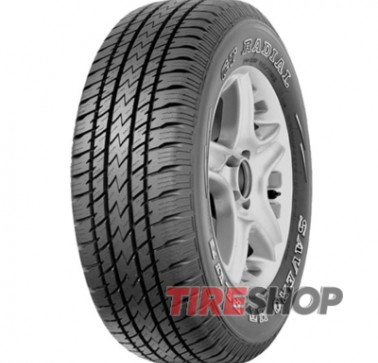 Шины GT Radial Savero H/T Plus 235/70 R16 106T Китай 2019