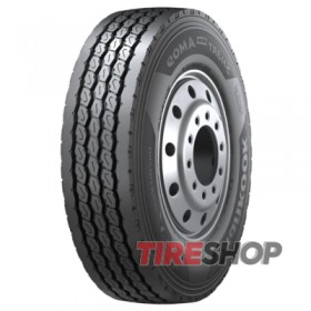 Грузовые шины Hankook AM09 (универсальная) 315/80 R22.5 156/150K