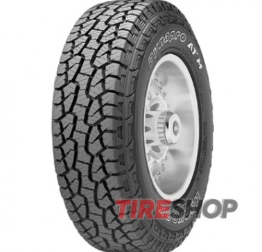 Шины Hankook Dynapro AT-M RF10 235/60 R18 102T Корея 2017
