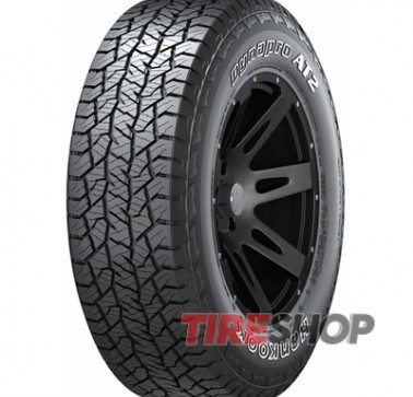 Шины Hankook Dynapro AT2 RF11Шины Hankook Dynapro AT2 RF11