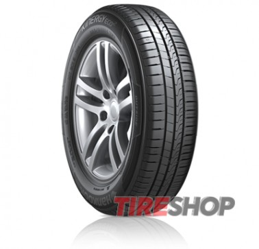 Шины Hankook Kinergy Eco 2 K435 205/70 R15 96T Венгрия 2020
