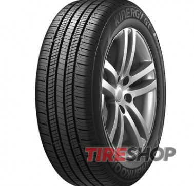 Шины Hankook Kinergy GT H436Шины Hankook Kinergy GT H436