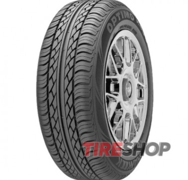 Шины Hankook Optimo K406Шины Hankook Optimo K406