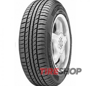 Шины Hankook Optimo K715 175/65 R15 84T Корея 2019