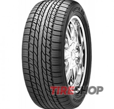 Шины Hankook Ventus AS RH07 275/55 R19 111H